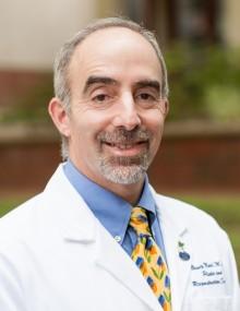 Bruce Mast, MD