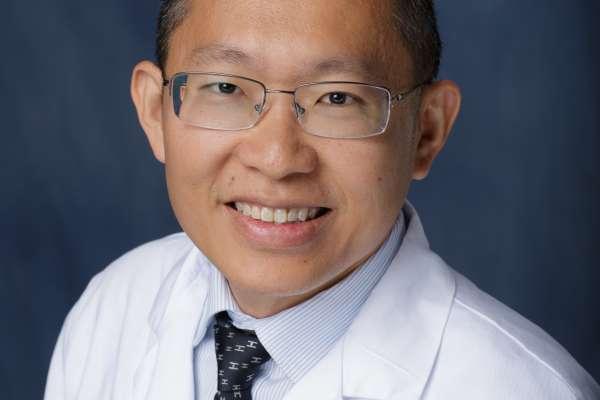 Harvey Chim, MD, FACS
