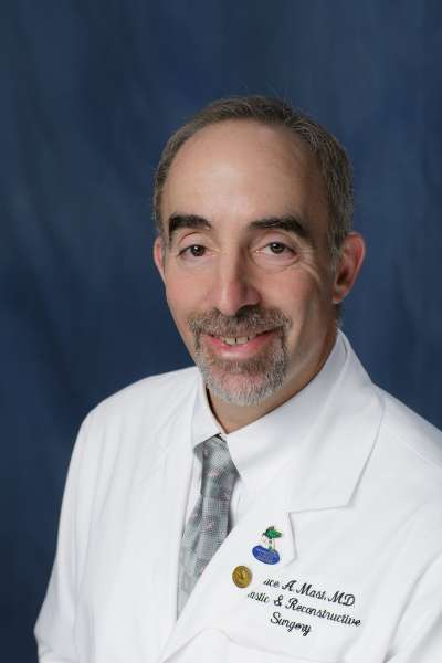 Bruce A. Mast, MD, FACS
